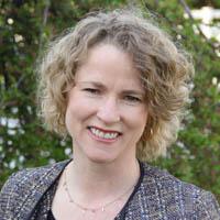 Tamara Balis - Greenspring Montessori School