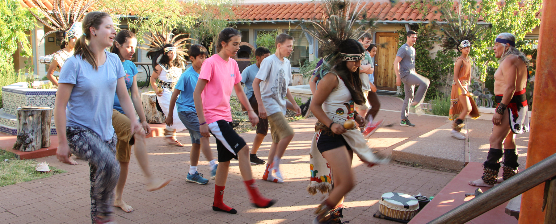 Adolescents - Greenspring Montessori School