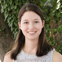 Kim McCaslin - Greenspring Montessori School