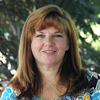 Beth Callahan - Greenspring Montessori School