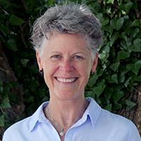 Betsy Wimbrow
