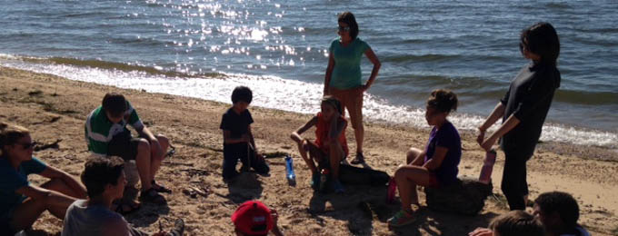 Giving – Greenspring Montessori School