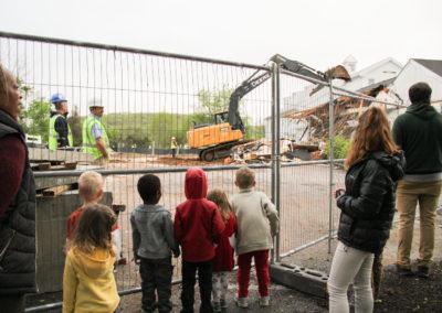 Construction Project - Greenspring Montessori School-4