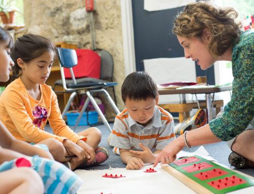Register now for the Baltimore Montessori Conference!