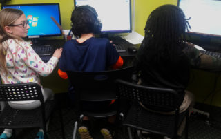 Elementary Technology Education