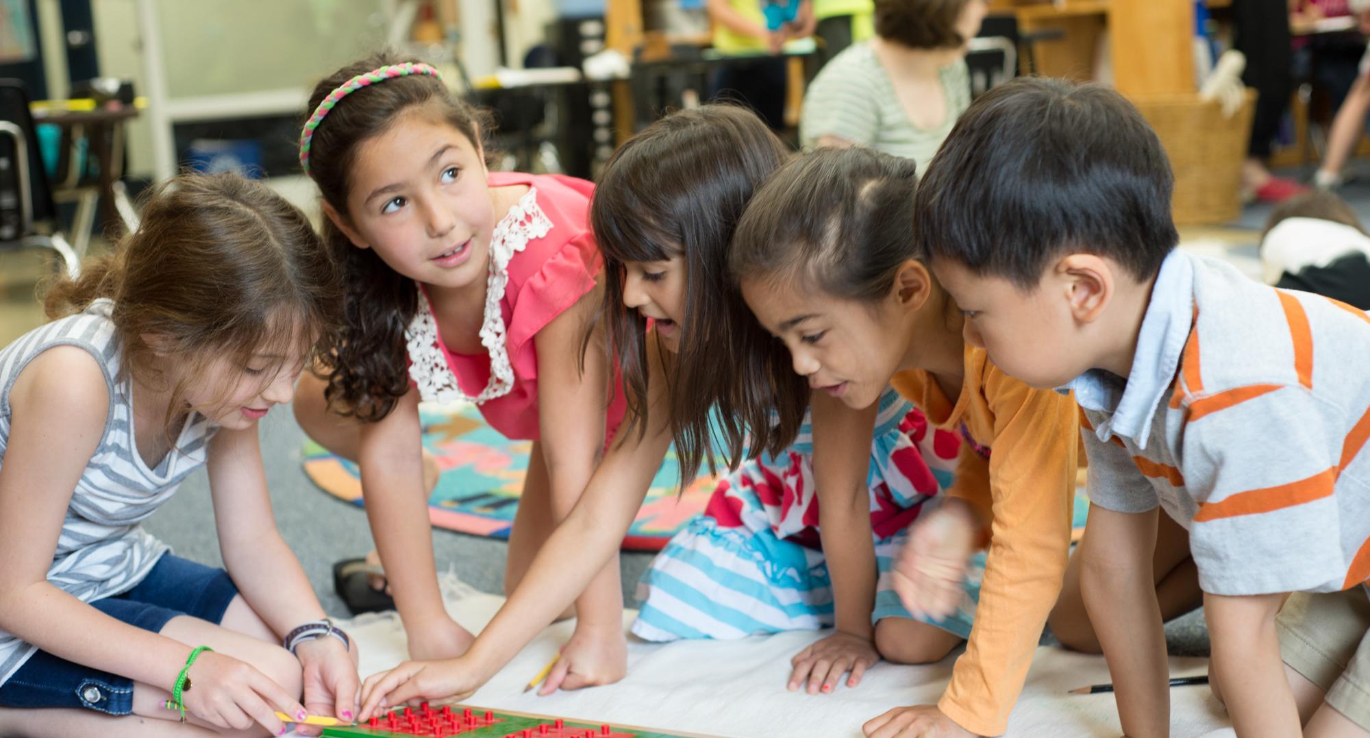 Baltimore Montessori Conference - Greenspring Montessori School