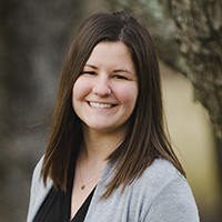 Kimberly Zerfas - Greenspring Montessori School