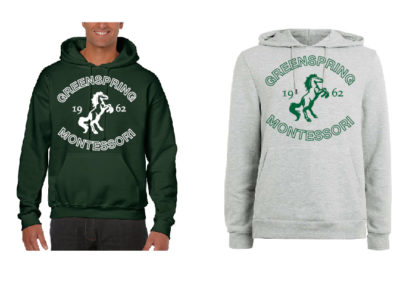 Sport Sweatshirt - Web