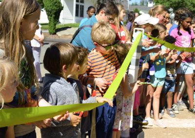 Building Project Update - Greenspring Montessori School-12