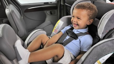 2019 Carseat Safety Guidelines