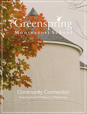 Fall 2018 Annual Report