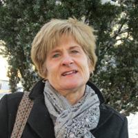 Susan McGehee