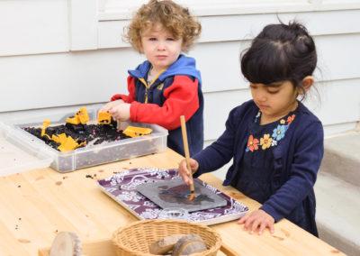Toddler Classrooms - Greenspring Montessori School-16
