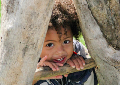Toddler Classrooms - Greenspring Montessori School-2