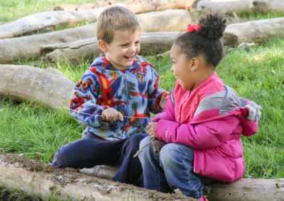 Toddler Classrooms - Greenspring Montessori School-3