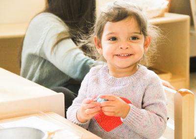 Toddler Classrooms - Greenspring Montessori School-9