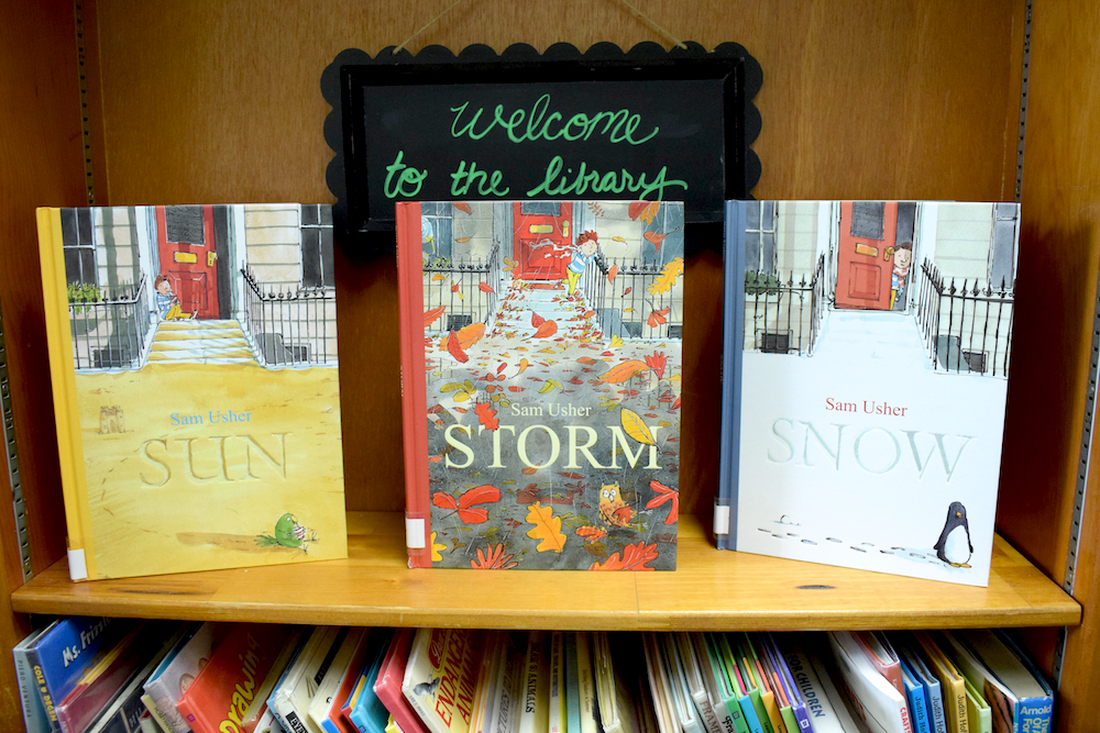 Spring Library Update