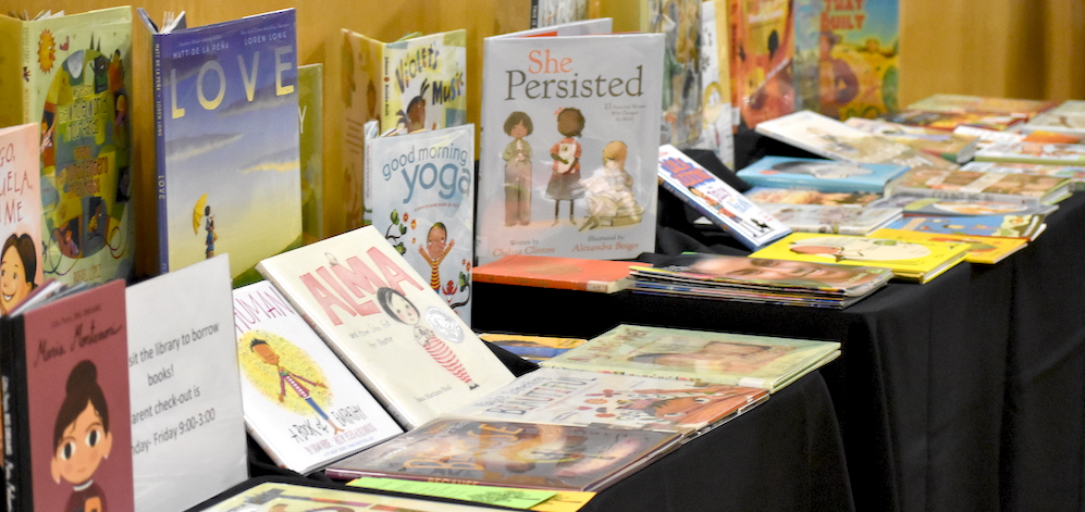 Books Related to Diversity, Equity, Inclusion & Belonging