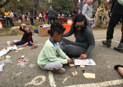 Harvest Festival - Greenspring Montessori School-10
