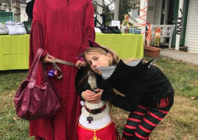 Harvest Festival - Greenspring Montessori School