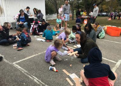 Harvest Festival - Greenspring Montessori School-6