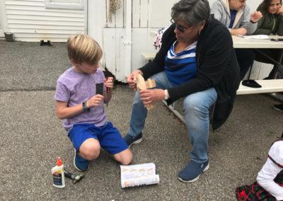 Harvest Festival - Greenspring Montessori School-8