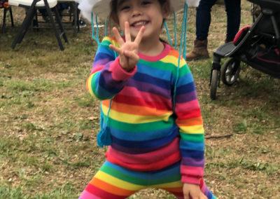 Harvest Festival - Greenspring Montessori School-82