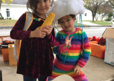 Harvest Festival - Greenspring Montessori School-92