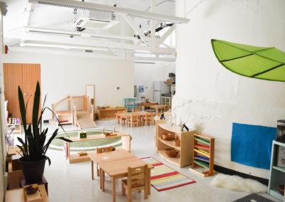 Phase II - Greenspring Montessori School-3