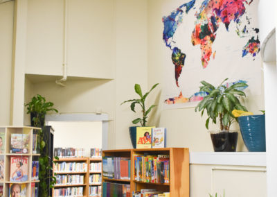 Phase II - Greenspring Montessori School