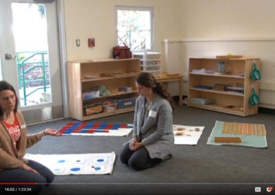 The Magic of Children's House