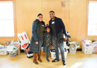 MLK Day - Greenspring Montessori School-15