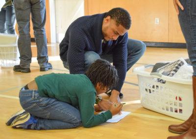 MLK Day - Greenspring Montessori School-2