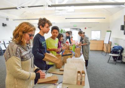MLK Day - Greenspring Montessori School-20