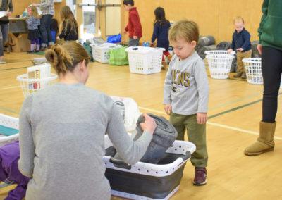 MLK Day - Greenspring Montessori School-5