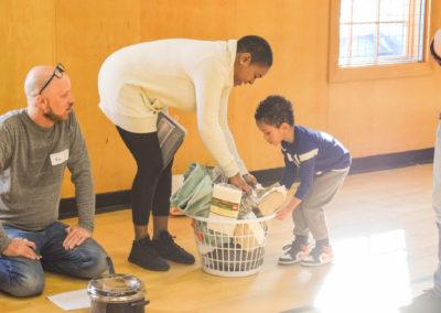 MLK Day - Greenspring Montessori School-9